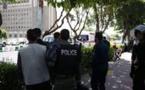 آموزش یکی از مهاجمین تهران توسط وزارت اطلاعات ایران