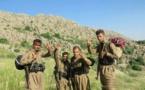 درگیری حزب کومله با سپاه تروریستی پاسداران ایران