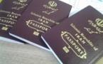 بی اعتبارتر شدن پاسپورت ایرانی