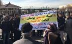 گسترش صدای اعتراضی مال باختگان بی چاره در سراسر ایران