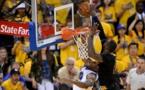 ویدیوی حرکات دیدنی پلی آف NBA در سال 2017