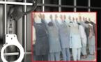 گزارشی از خودکشی زندانیان در زندان سراوان