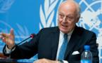 هشتمین دور مذاکرات صلح سوریه اوایل ماه سپتامبر آینده در ژنو  برگزار خواهد شد