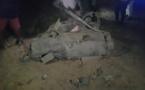 موشکهای پرتاپ شده توسط شورشیان حوثی به سوی شهر مکه مکرمه در آسمان منهدم شدند