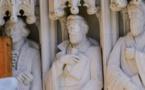 دانشگاه دوک کارولینای جنوبی مجسمه جنجالی را برداشت