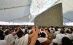 زائران ايرانى توصیه ها را برای حرکت به سوی جمرات جدی بگیرند
