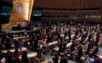 سازمان ملل خواستار خروج شبهنظامیان وابسته به ایران از سوریه شد