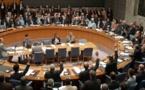 روسیه برای دهمین بار قطعنامه شورای امنیت در مورد سوریه را وتو کرد