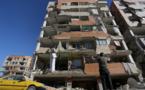 نیویورک تایمز: مردم ایران از افتضاح ساختمانسازی حکومتی در مناطق زلزله زده خشمگین اند