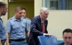 صدور حکم حبس ابد برای ملادیچ معروف به قصاب بوسنی