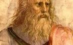 نگاه افلاطون