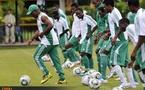 دیدار دوستانه ایران و نیجریه 30 فروردین در ورزشگاه آزادی