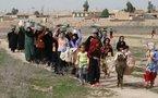 وضعیت بحرانی رودخانه کرخه