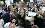 موقعیت کنونی جنبش زنان ایران