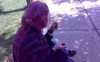 """""""پرورش معتادان"""" در خرابههای زورخانههای قدیمی تهران"""