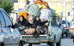 ایران، بالاترین رتبه جهانی در آمار قربانیان حوادث رانندگی