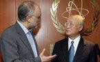 یوکیا امانو مدیرکل آژانس بین المللی انرژی اتمی به تهران سفر می کند