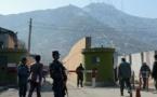 افغانستان: زنی که پیمانکار آمریکایی را کشته ایرانی است
