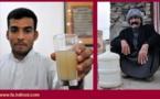 حاضرید یک جرعه از آب آشامیدنی اهواز را بنوشید؟