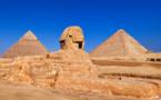 قطر به دنبال اجاره محوطههای باستانی مصر
