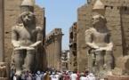 از سرگیری سفر گردشگران ایرانی به مصر