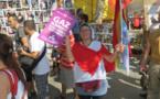 دادگاهی در استانبول رای به توقف برنامه تخریب پارک گزی داد