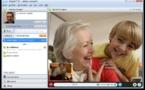 ادامه افشاگریها: آمریکا تماسهای صوتی و تصویری اسکایپ را هم کنترل میکند