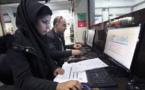 وضعیت پرفرازونشیب اینترنت ایران در سال ۹۲