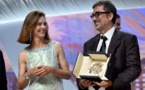 فیلم خواب زمستانی از کشور ترکیه  برنده جایزه نخل طلای فستیوال کن شد