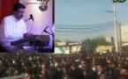 نوازنده موسیقی نواحی خوزستان درگذشت