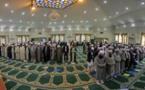 جلوگیری از برگزاری نماز جماعت اهل سنت در تهران