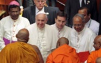 پاپ: همه باید در انتخاب مذهب آزاد باشند
