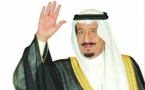 افزایش محبوبيت پادشاه جدید عربستان سعودی در توئيتر