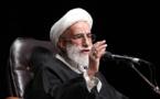 اهانت به پادشاه متوفی عربستان سعودی در نماز جمعه تهران+فیلم