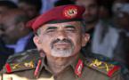 فرار وزیر دفاع یمن از حصر خانگی حوثیها