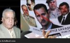 سوریه؛ مرگ یکی از مشاوران نزدیک بشار اسد