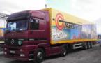حملات تازه به کامیونهای ایرانی در ترکیه