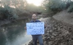 بلایی که سر منابع آبی وکشاورزی مردم عرب اهواز آوردند+گزارش تصویری