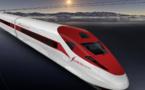 سریعترین قطار جهان به دنبال راهی برای ورود به آمریکا
