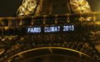 کنفرانس آب و هوا در پاریس کار خود را آغاز کرد