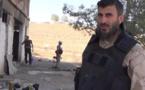 زهران علوش که در سوریه کشته شد کیست ؟