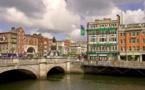 به پایتخت ایرلند معروف به شهر ادبیات خوش امدید