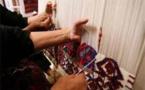 گذری تاریخی بر قالی دستباف مردم عرب خوزستان