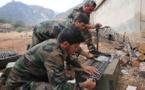 13عضو سپاه ایران در حلب معروف به گورستان پاسداران كشته شدند