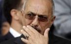 """ائتلاف حقوق بشر یمن"""" می گوید """"علی عبدالله صالح"""" 60 میلیارد دلار بودجه دولتی یمن را غارت کرده است"""