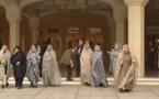هشدار به شهروندان آمریکایی در مورد 'خطرات سفر به ایران'