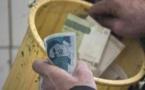 تصویری کوچک اما موحش، از اقتصاد ايران