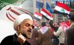 """فاش شدن سند محرمانه """"طرح جامع امنیتی خوزستان """""""