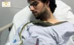 شلیک مرد متعصب سعودی به دکتر زایمان همسرش