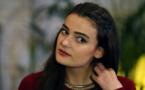 ملکۀ زیبایی سابق ترکیه به اتهام توهین به چهارده ماه حبس تعلیقی محکوم شد
